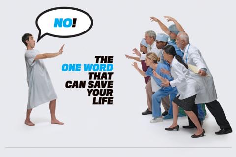 no doctors