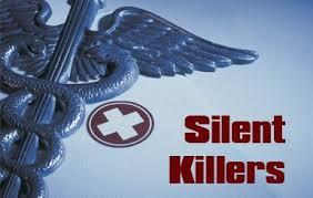 Σιωπηλος Δολοφονος