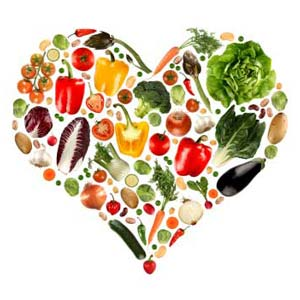 HEART Healthy-Foods