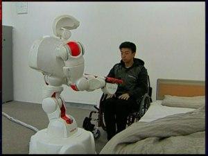 Dr Robot 2