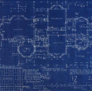 blue prints 2