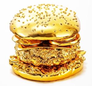 gold ham - collagen