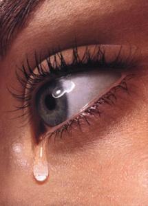 δακρυ