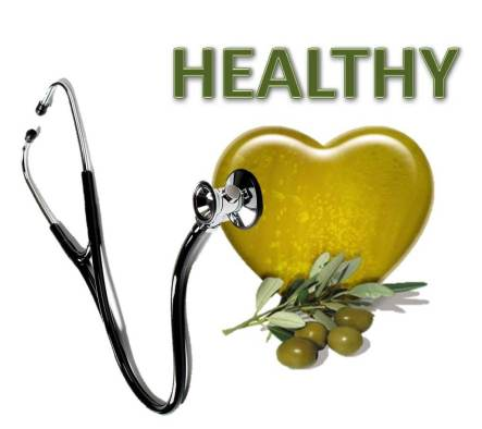 Cardiac olive
