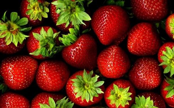 φραουλες