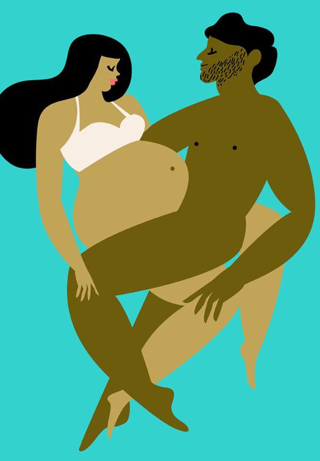 Ο ιός του έρπητα ευνοείται με το στοματικό σεξ, καθώς «περνάει» με ευκολία από τον.