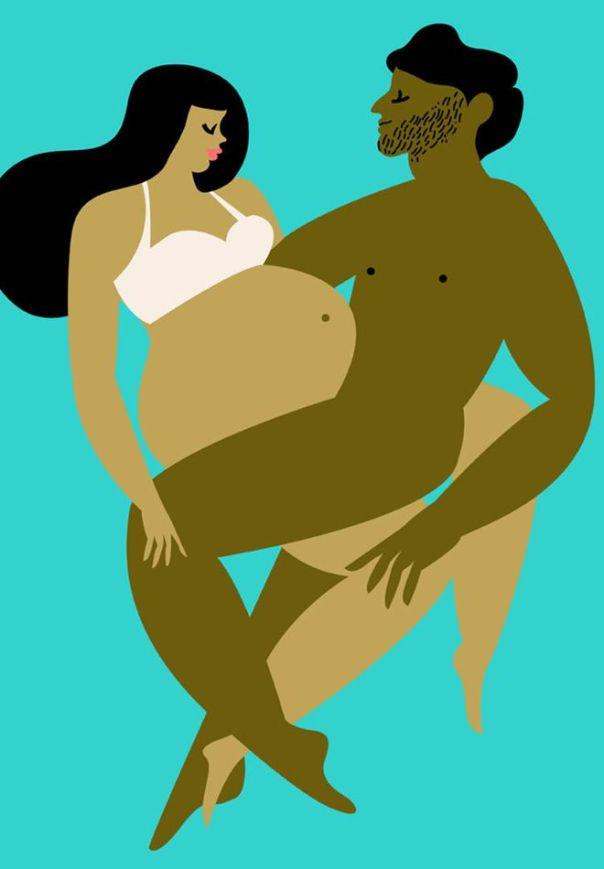 sex pregnancy