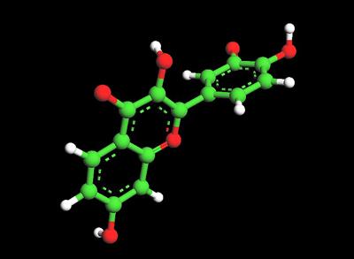 fisetin-molecule